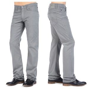 AG Jeans Protege Twill Stone Gray SOY 34 x 30